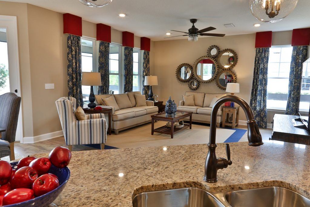 Trailmark Builder Model Homes Honored In St Johns County Parade Of Homes Trailmark