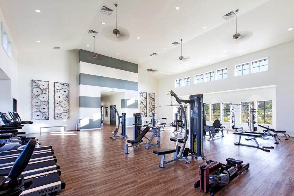 TrailMark Fitness Center