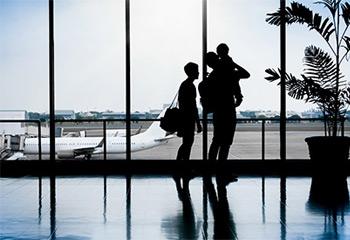 Airports near Trailmark