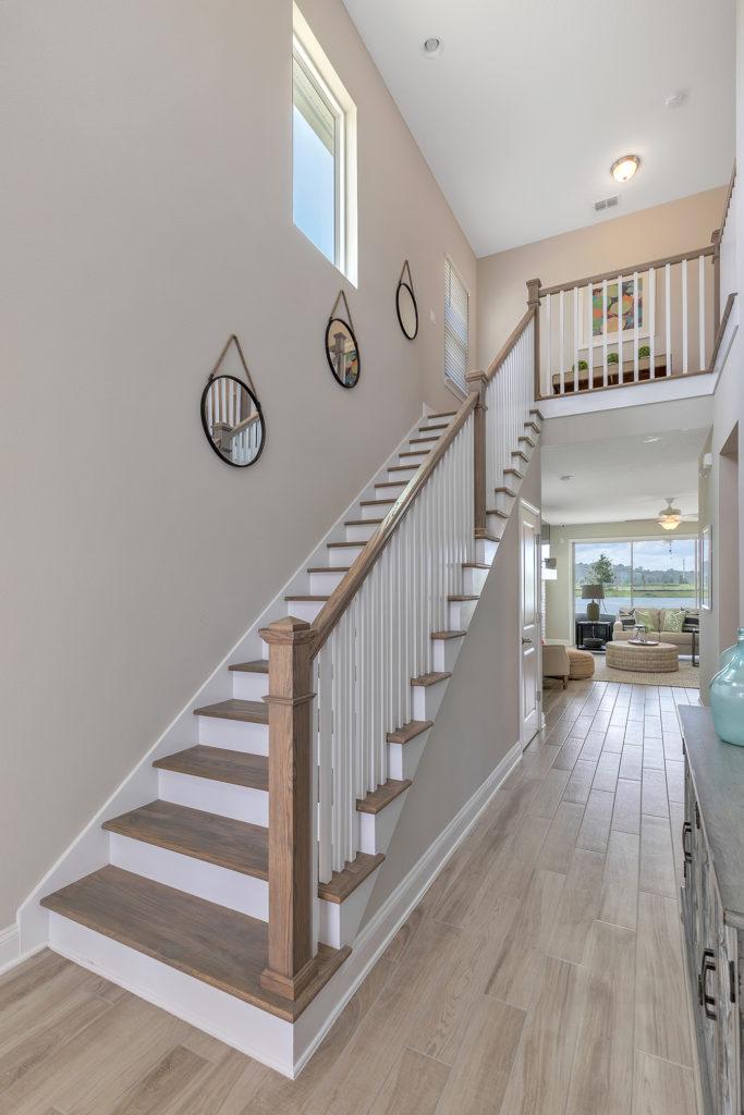 Dream Finders Vilano Stairway