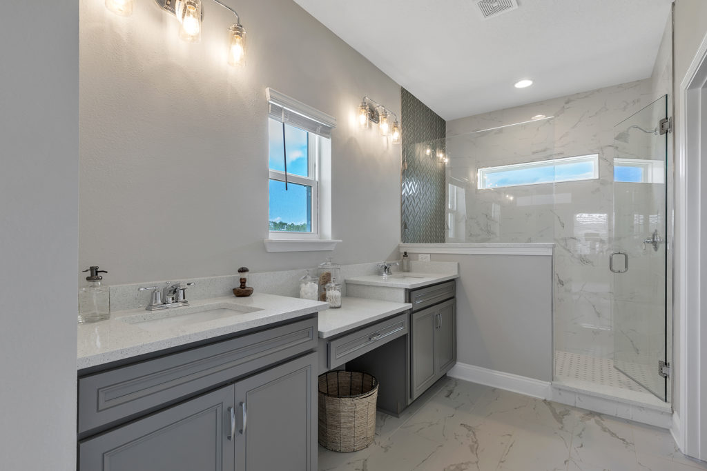 Dream Finders Vilano Owners Bath