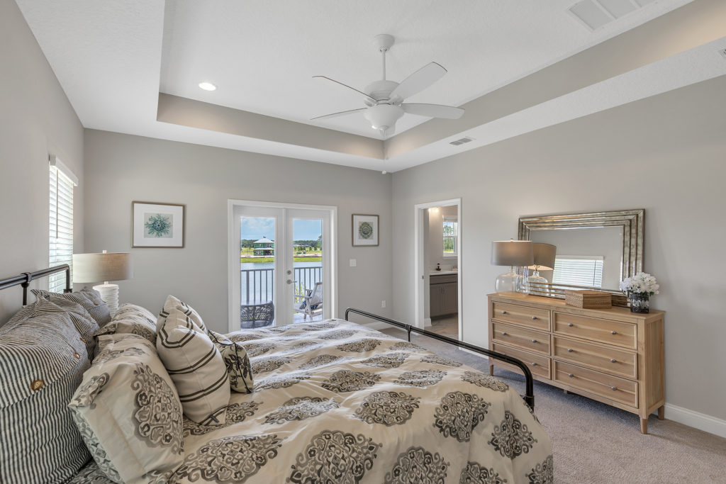 Dream Finders Vilano Owners Suite