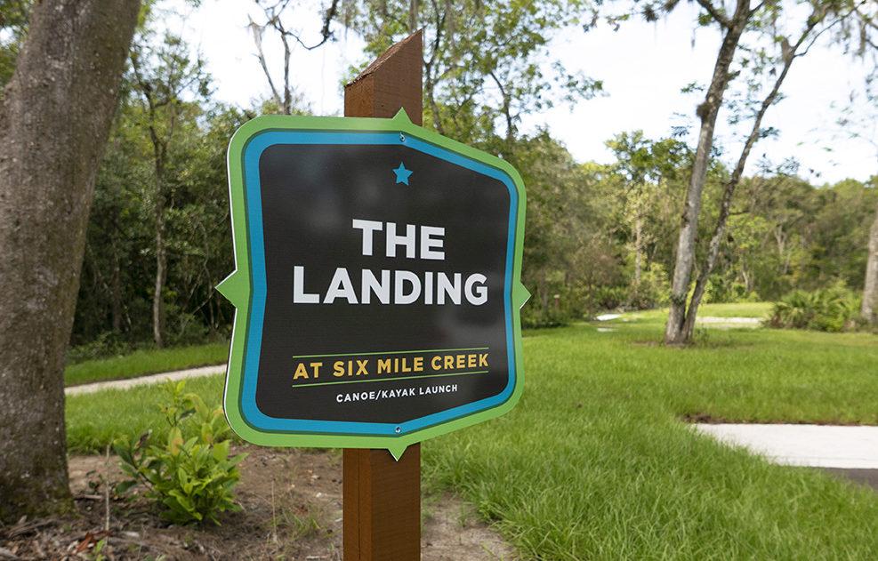 TrailMark Landing at Six Mile Creek