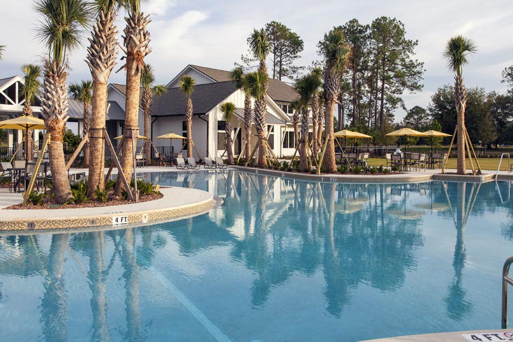 TrailMark Pool & Fitness Center