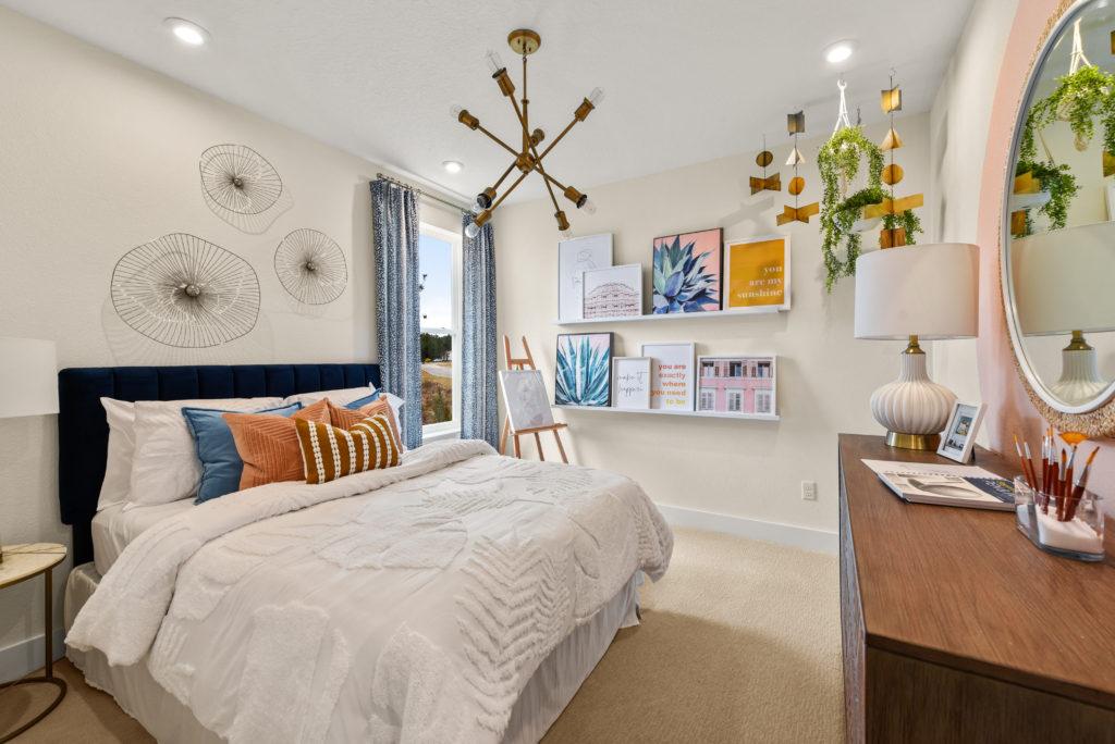 Palmetto Bedroom